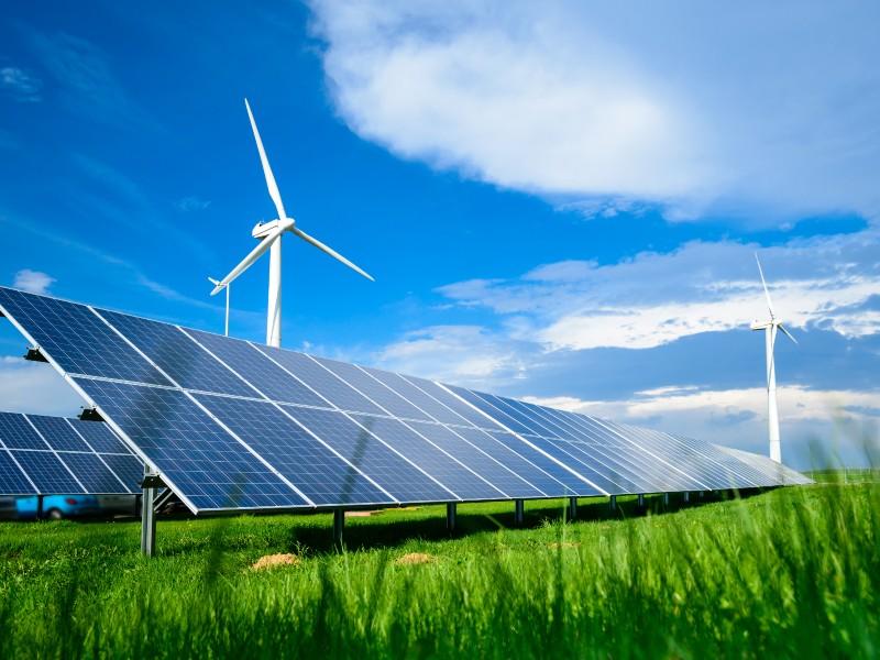 Les énergies renouvelables ont couvert plus de 25 % de la consommation électrique hivernale - Batiweb