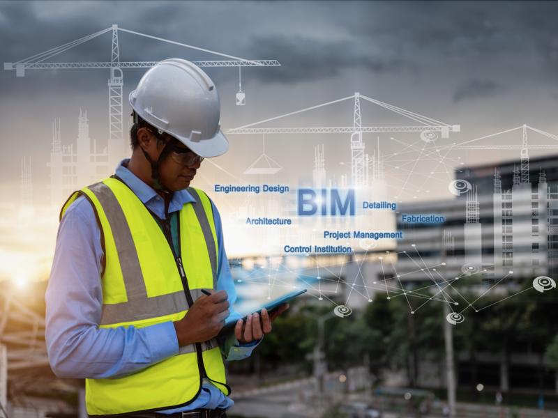 BIM: le CSTB et Seqens nouent un partenariat - Batiweb