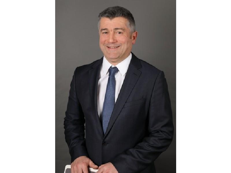 François Pétry élu président de la Filière Béton - Batiweb