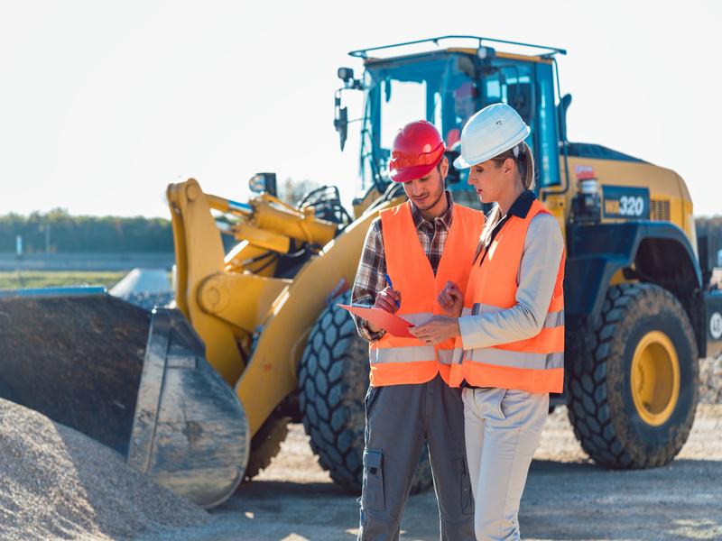 Recrutementdans le BTP : les conducteurs de travaux parmi les plus recherchés - Batiweb