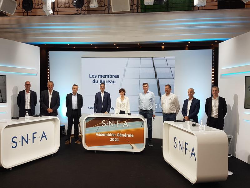 Réélection du bureau, projets environnementaux… Le SNFA fait son bilan ! - Batiweb