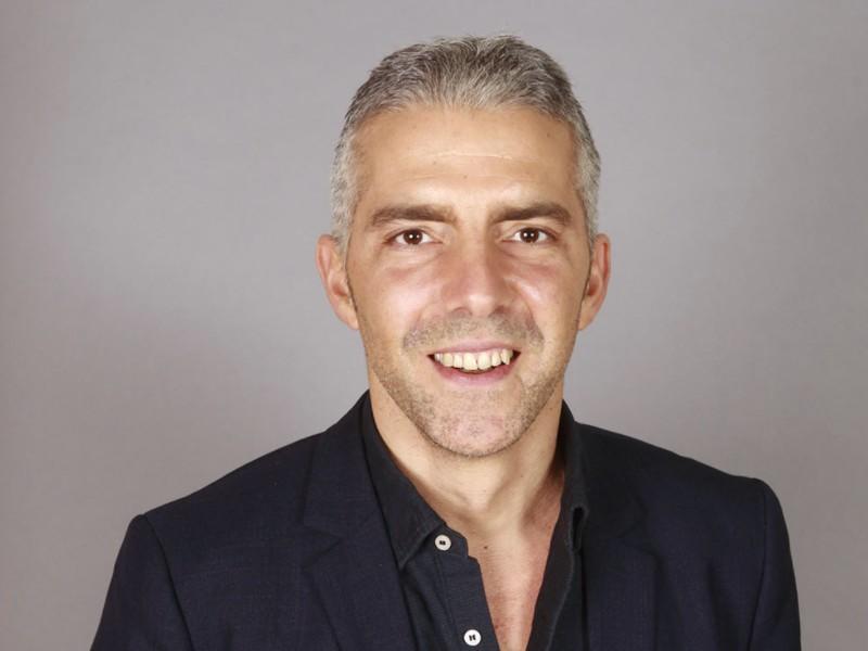 Eric Chevallier, nouveau président d'Udirev - Batiweb