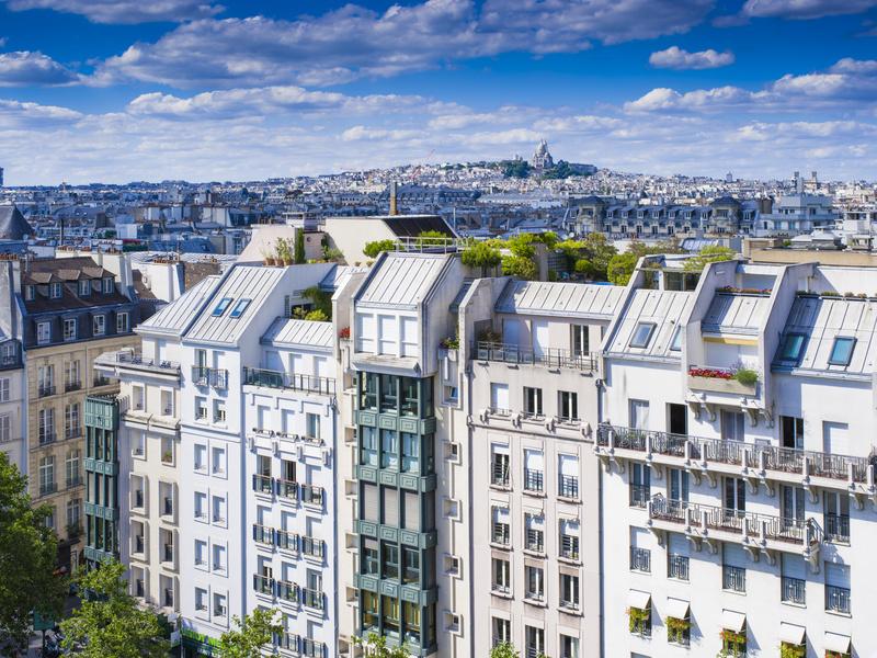 86 % des élus estiment qu'il existe une crise du logement en France (sondage) - Batiweb