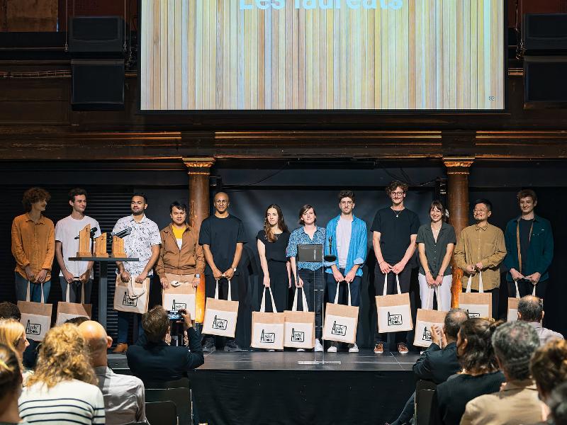 Concours Archi'Bois 2021 : découvrez les lauréats ! - Batiweb