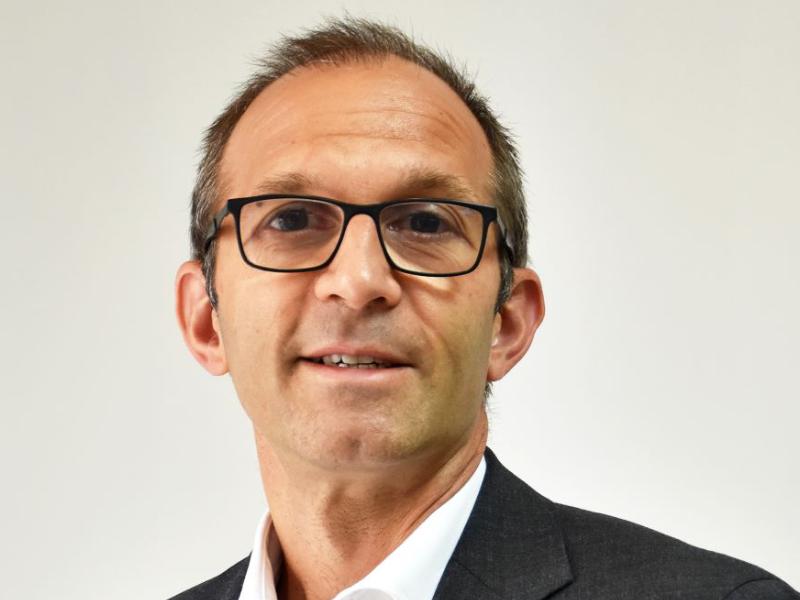 Laurent Festor nommé directeur Logistique du groupe Socoda - Batiweb