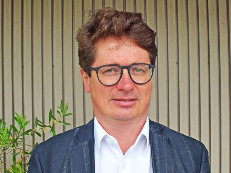 Philippe Grall nommé DG du pôle aménagement et promotion de Trecobat - Batiweb