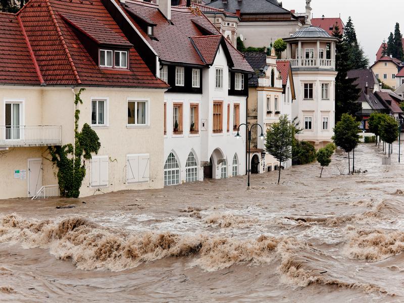 Risque inondation: le Cerema rappelle les outils à disposition - Batiweb