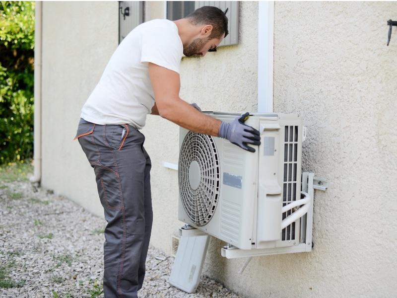 L'Ademe fait le point sur les émissions de CO2 provoquées par la climatisation - Batiweb