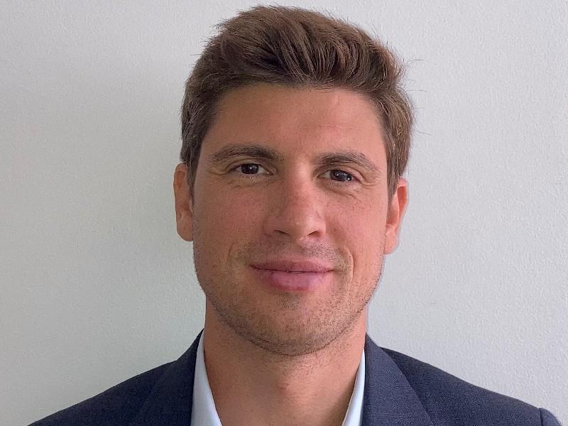 Sébastien Nerva nommé directeur développement de la construction bois de Linkcity - Batiweb