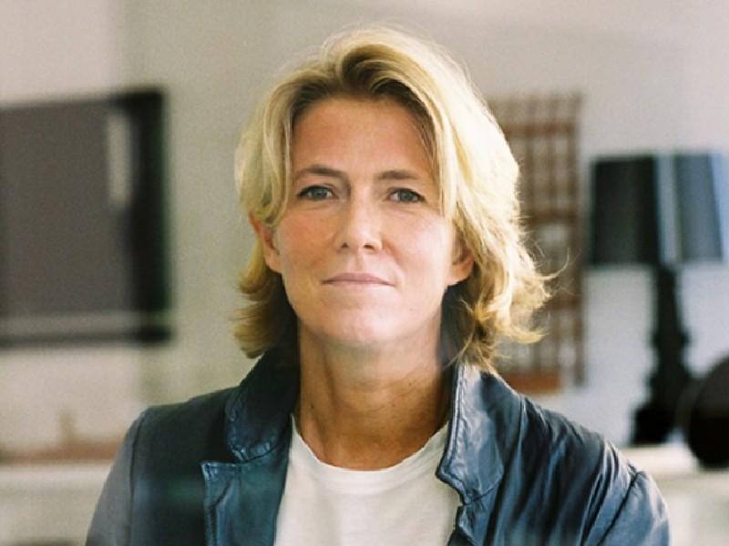 L'architecte Anne Démians élue à l'Académie des Beaux-Arts - Batiweb