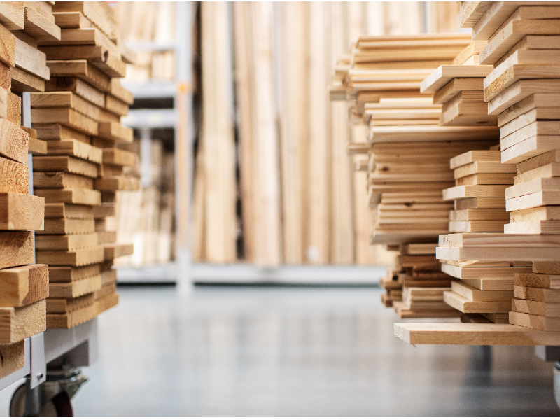 Construction bois : Isover, Placo et Isonat associent leurs expertises - Batiweb