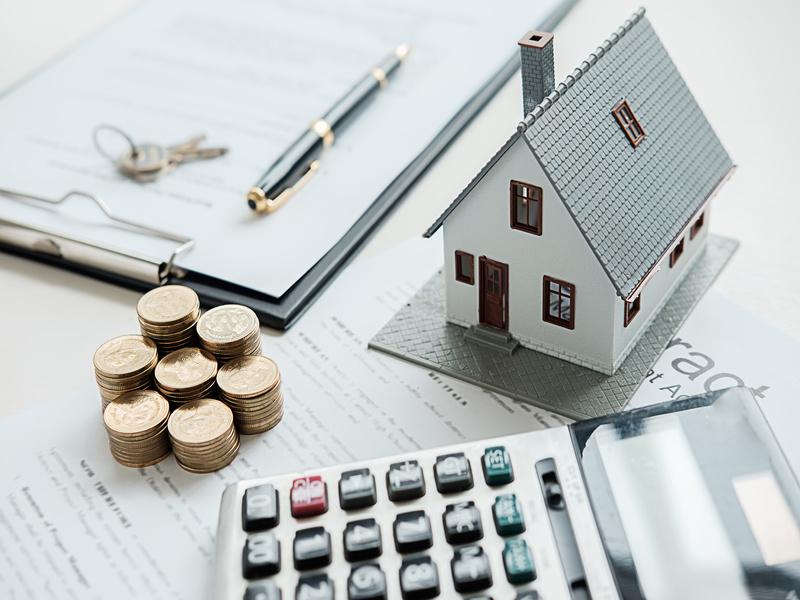 Crédits immobiliers: le montant emprunté, l'apport, et la durée de prêt augmentent - Batiweb