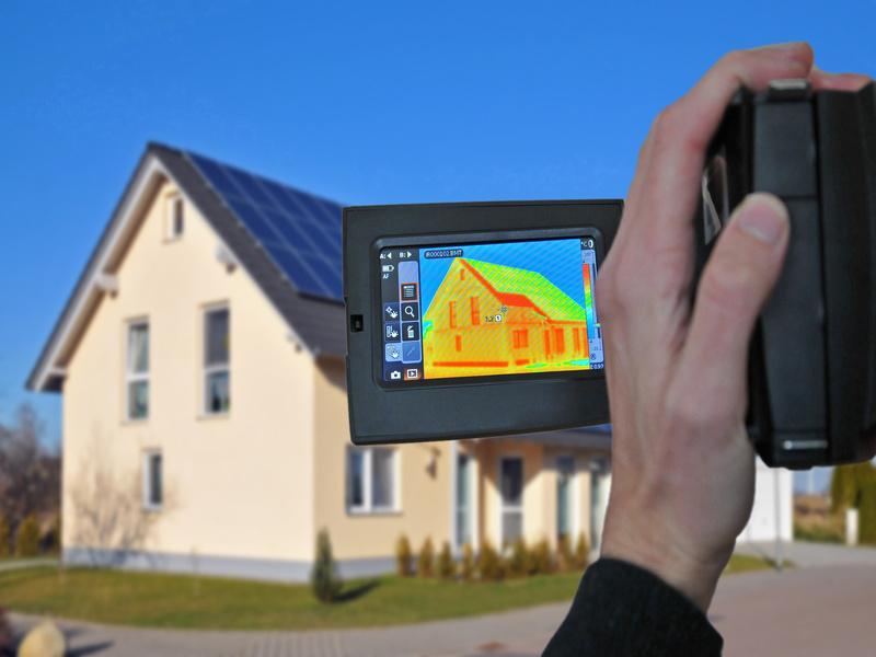 Performances thermiques: Le projet SEREINE cherche des maisons à tester - Batiweb