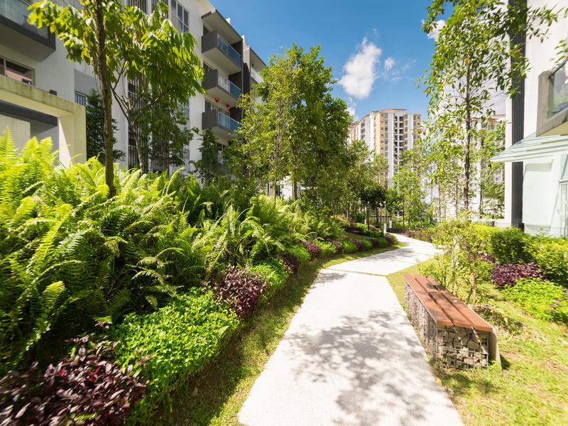 L'Observatoire des Villes Vertes revient sur les bénéfices de la végétalisation - Batiweb