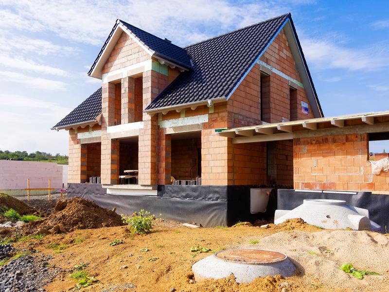 Construction de logements: la reprise se confirme - Batiweb