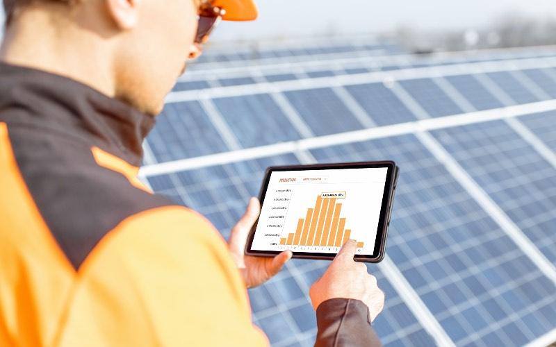 Énergies renouvelables dans le bâtiment : un marché qui progresse en Europe - Batiweb