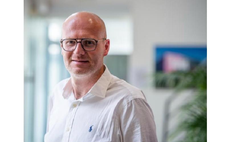 VM accueille son nouveau directeur commercial réseau/enseigne - Batiweb