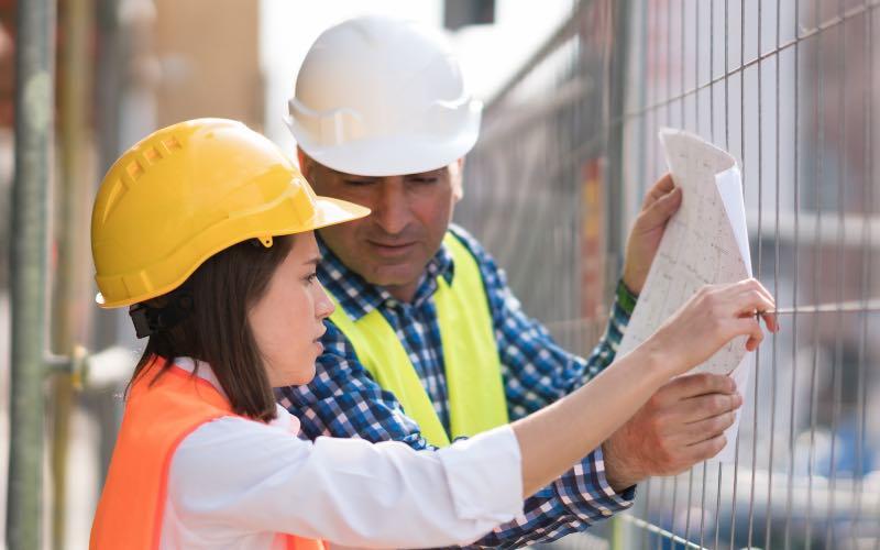 Apprentissage : +5 % d'apprentis dans le BTP en 2020 - Batiweb