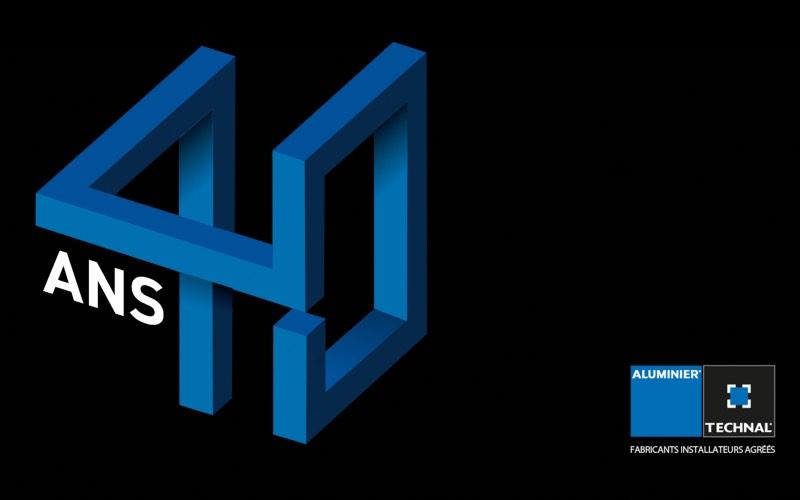 Le réseau des Aluminiers Technal, 40 ans et toujours en développement - Batiweb