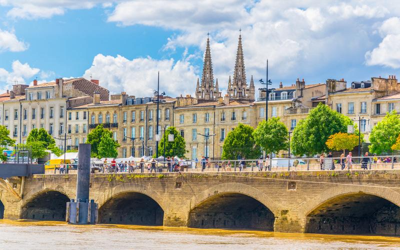 L'encadrement des loyers s'étend à Bordeaux, Lyon et Montpellier - Batiweb