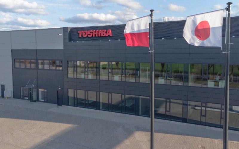 PAC Air-Eau : Toshiba ouvre une usine en Pologne - Batiweb