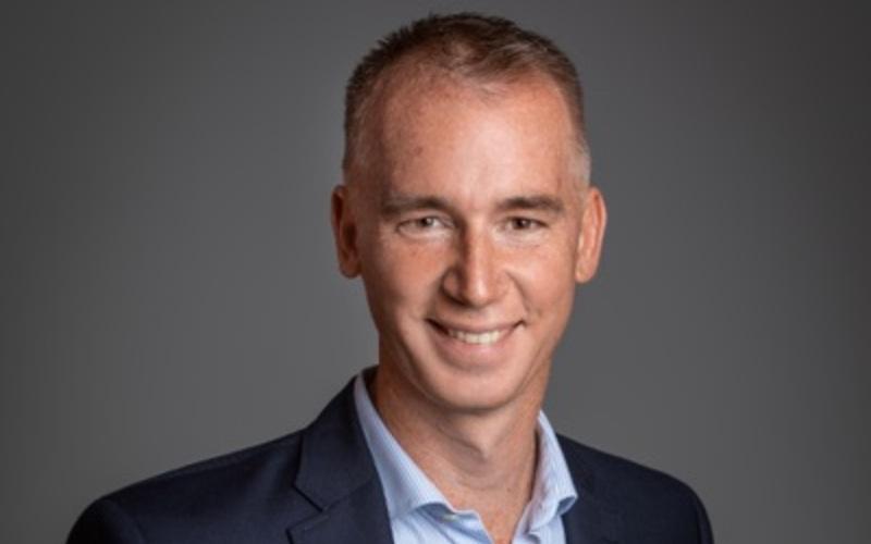 Christophe Bignolas nouveau directeur général d'Eqiom Bétons - Batiweb