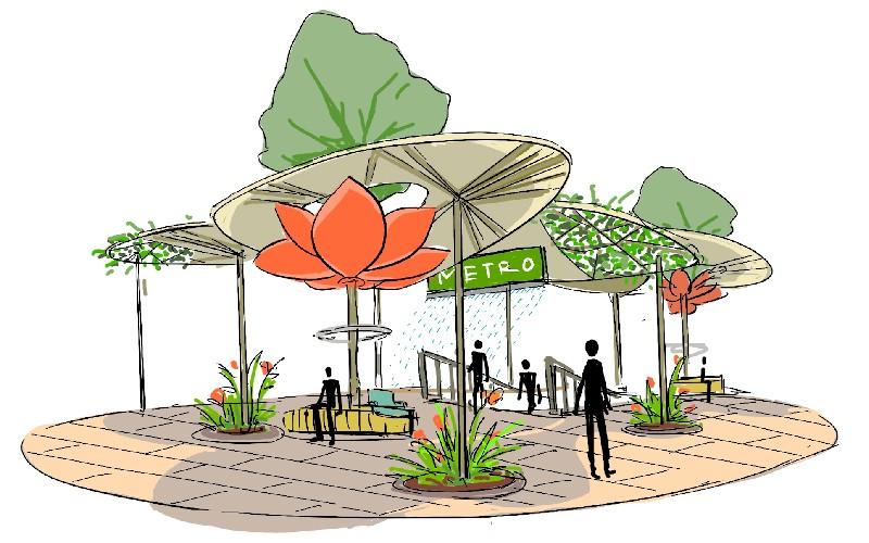 «La ville des saisons», pour faire face aux défis climatiques et sociaux - Batiweb