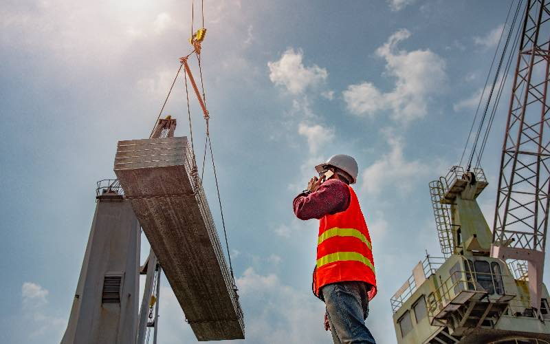 Activité sur les chantiers : redressement en demi-teinte au T2 2021 - Batiweb
