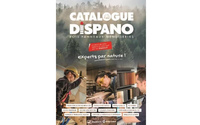 Focus sur la rénovation énergétique avec le catalogue Dispano - Batiweb