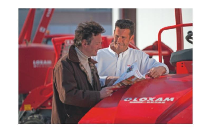 Loxam passe au biocarburant pour le plein de ses matériels - Batiweb
