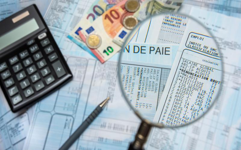 Les salaires devraient augmenter de 3,6 % dans le BTP en 2022 - Batiweb