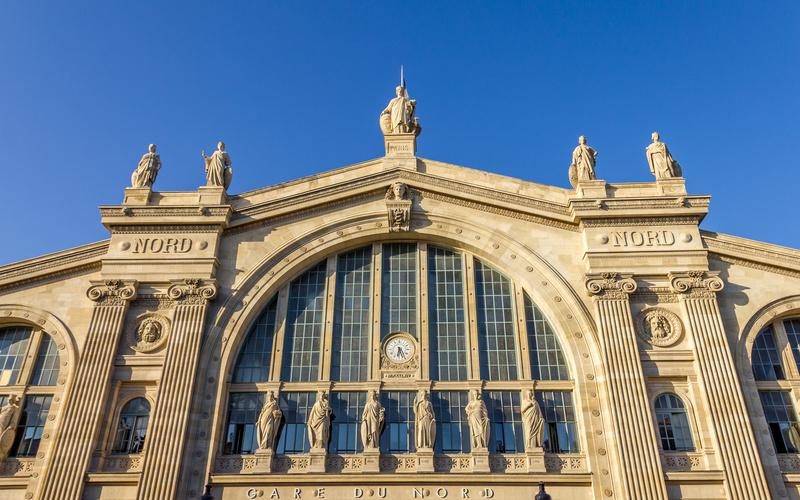Le projet de la Gare du Nord se termine en «fiasco financier» - Batiweb