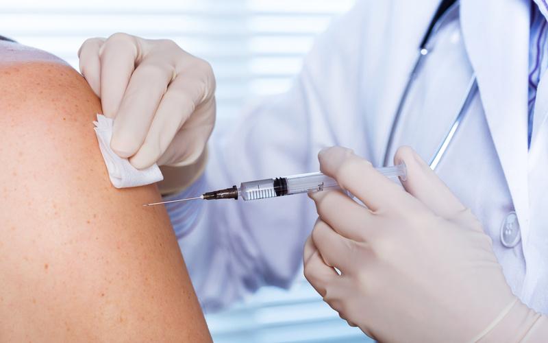 Obligation vaccinale: les précisions de l'OPPBTP - Batiweb