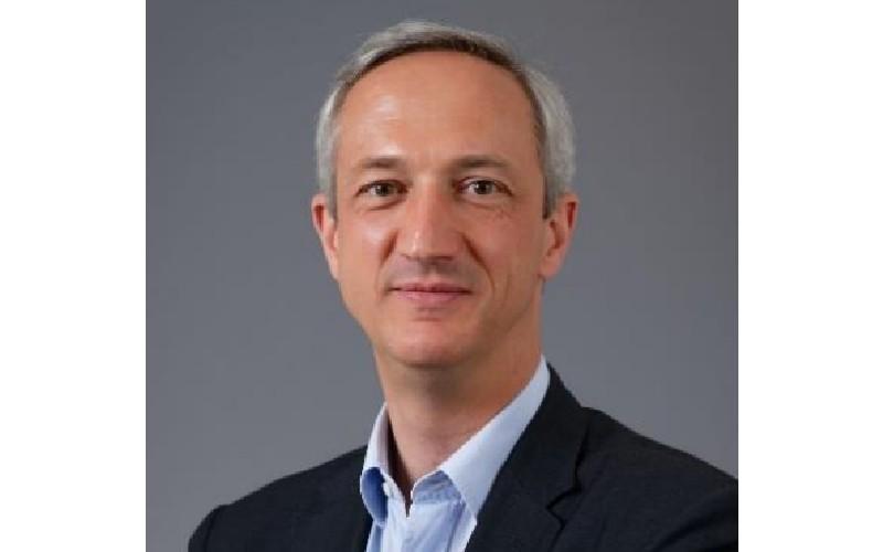 Stanislas Lacroix, nouveau président d'Uniclima - Batiweb