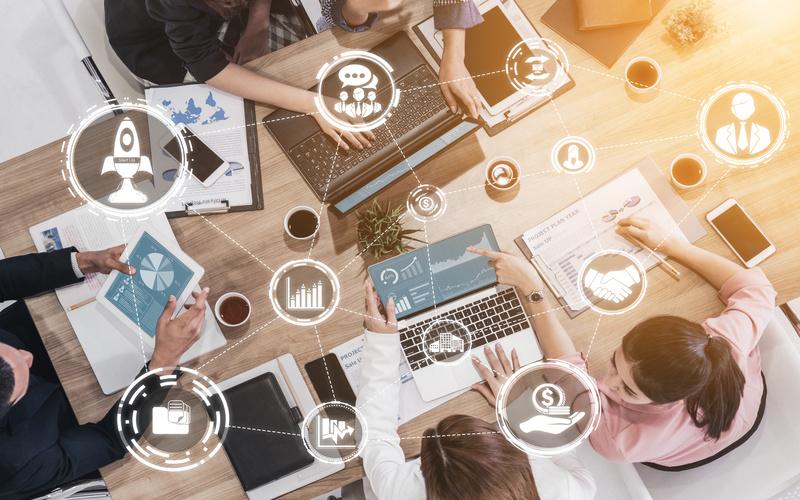 Impulse Partners bénéficie d'une levée de fonds de 3 M d'euros - Batiweb