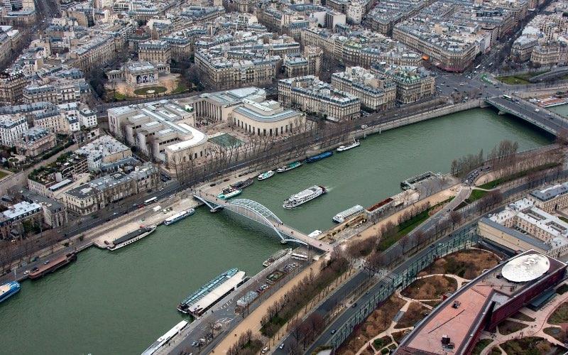 La gestion des zones portuaires franciliennes se renforce - Batiweb