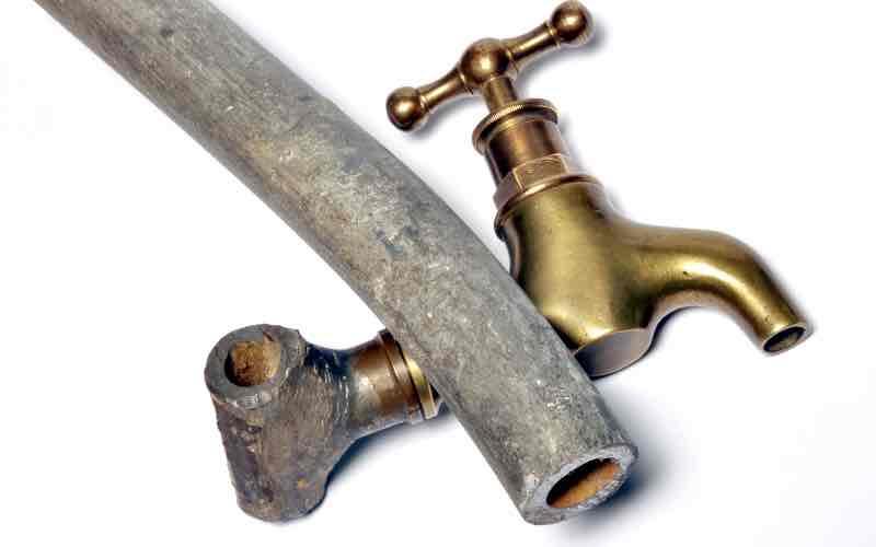 Légionellose : DLR publie des conseils pour désinfecter les installations sanitaires mobiles - Batiweb