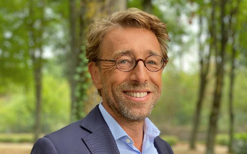 Fabrice Denis, DG du nouveau pôle « Construire Autrement » de Bouygues Bâtiment - Batiweb