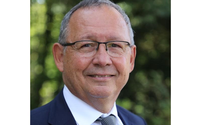 Jean-Marc Leroy, nouveau président de l'Association française du gaz - Batiweb