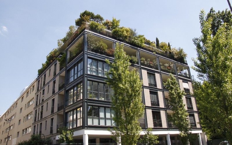 Adaptaville : l'Agence parisienne du Climat lance un appel à candidatures - Batiweb