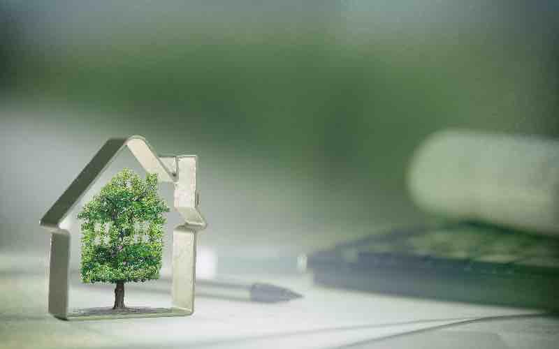 Logement durable : une affaire d'écologie ou d'égologie ? - Batiweb