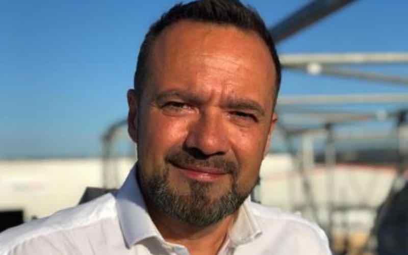 Layher France nomme son nouveau directeur commercial - Batiweb