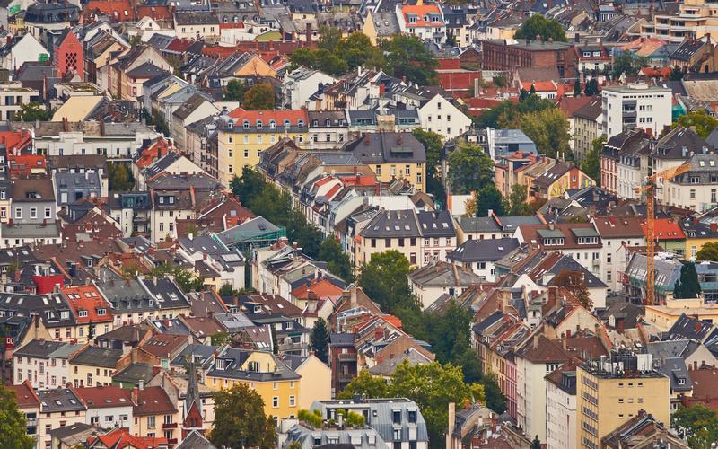 Le Shift Project rend son rapport sur la décarbonation des logements - Batiweb