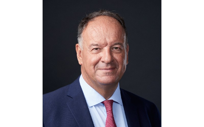 Emmanuel Gravier réélu président de la FFIE - Batiweb