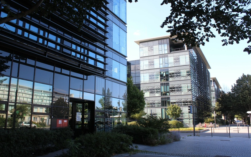 Le Beeldi Lab dévoile sa première étude sur le parc tertiaire français - Batiweb