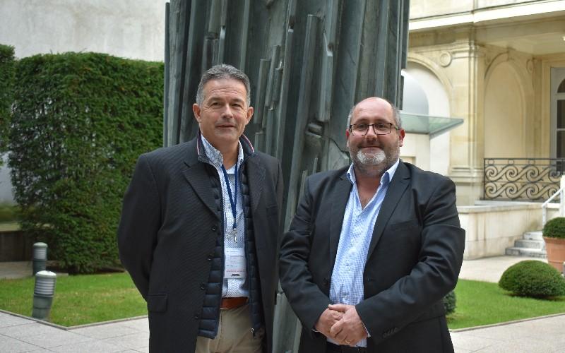 Yannick Herve, nouveau président de l'UMPI-FFB - Batiweb