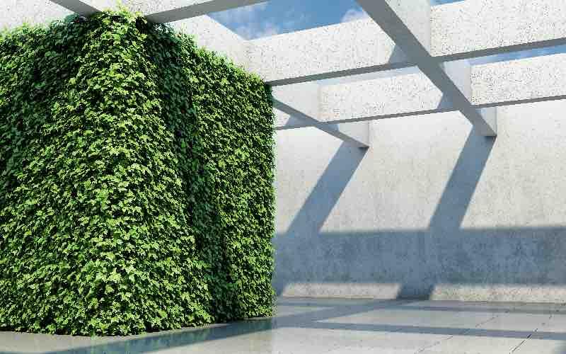 La filière béton prévoit -25% d'émissions de CO2 en 2030 - Batiweb