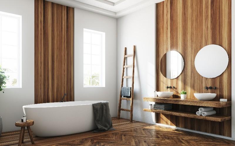 La salle de bains, un lieu d'intimité de plus en plus connecté - Batiweb