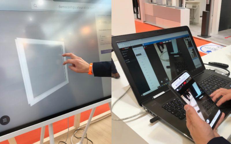 Le digital dans tous ses états sur le salon EquipBaie - Batiweb