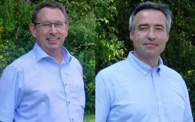 Deux nouvelles nominations à la Capeb Auvergne-Rhône-Alpes - Batiweb